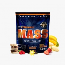 Гейнер Cybermass Mass Gainer 4540 гр