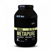 Гейнер QNT Metapure Mass 1.8 кг