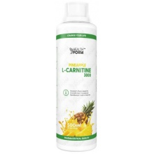 Л-Карнитин Health Form L-Carnitine concentrate 3000 500 мл